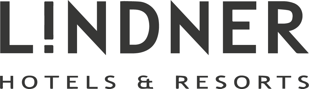 Logo of the Lindner Hotels and Resorts