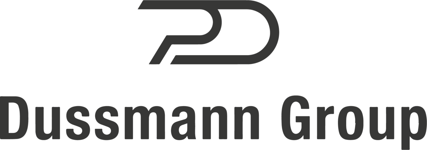 Logo of the Dussmann Group