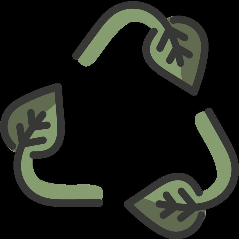 rezemo icon sustainable consumption cycle