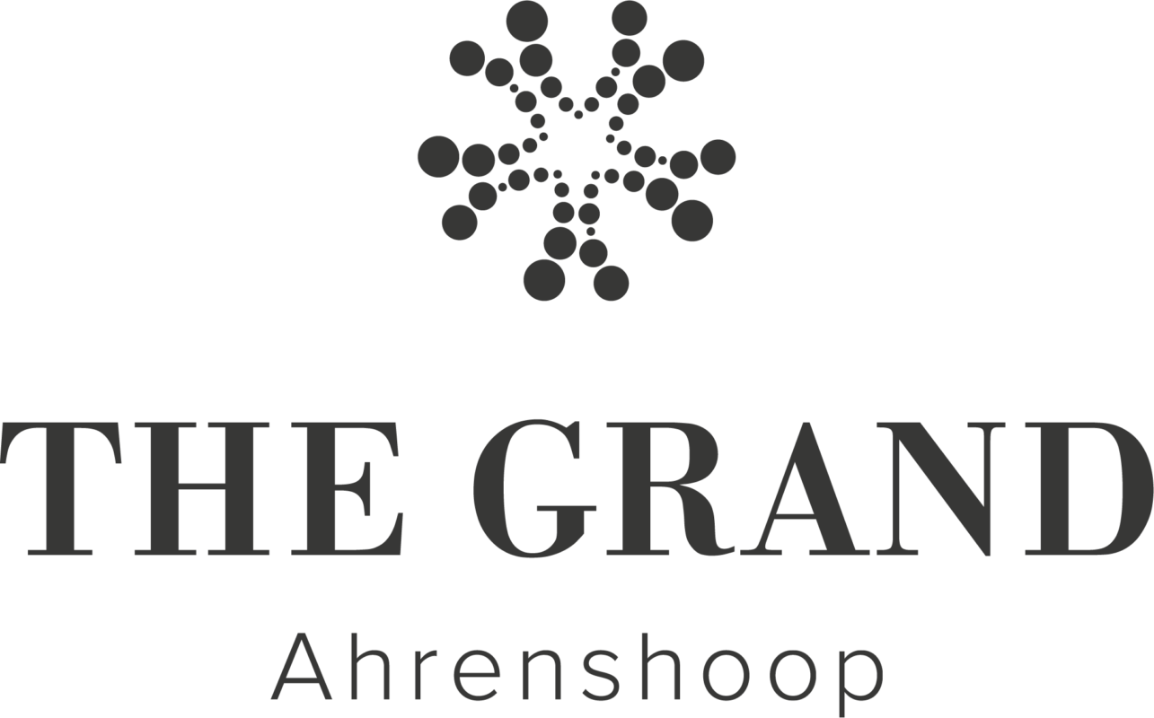 Logo of The Grand Ahrenshoop
