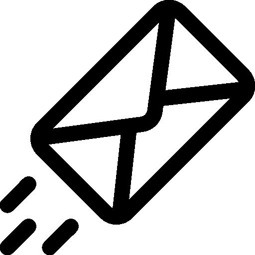 rezemo mail icon
