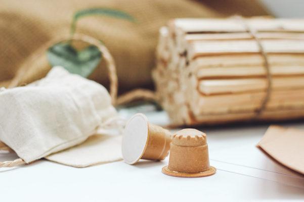 Holz und nachwachsende Rohstoffe für weniger Müll