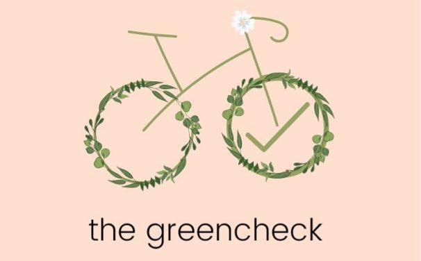Logo des Schulprojekts the greencheck